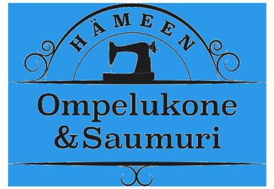 Hämeen Ompelukone & Saumuri